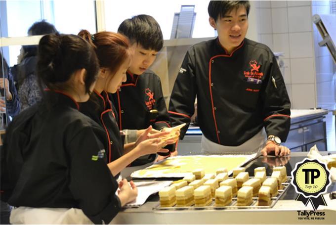 Ecole De Patisserie Chef Training Private Educational Institution