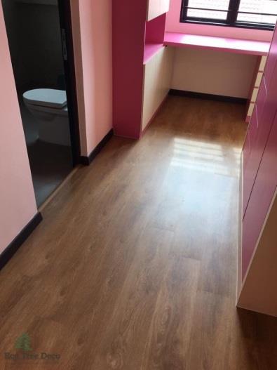 Eco Tree Deco Sdn Bhd - Back Wood Floor Finishing 🙂
