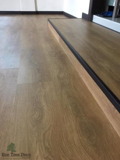 Eco Tree Deco Sdn Bhd - Flooring Requires Special Moisture Barrier