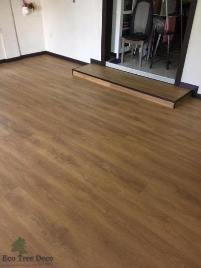 Eco Tree Deco Sdn Bhd - Hard Flooring Available Suit Every