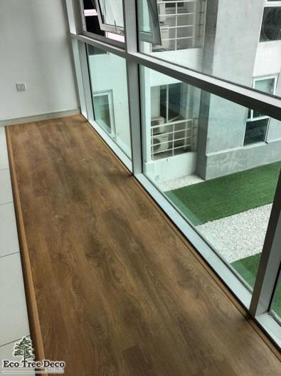 Eco Tree Deco Sdn Bhd - Should Consider Installing Timber Wood