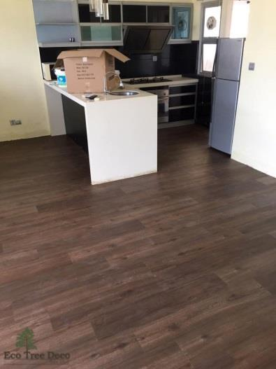 Alternative Wood Flooring On Invaber Reason Vinyl Becoming Popular