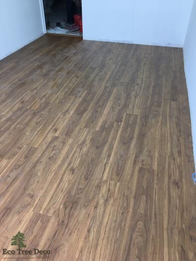 Eco Tree Deco Sdn Bhd - Provide Best Quality Vinyl Flooring
