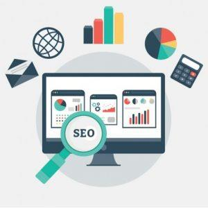 Top The Industry - Search Engine Optimization