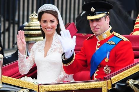 William - Perkahwinan Termahal Di Dunia