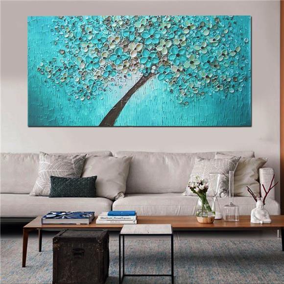 Art Painting - Good Gift Lover
