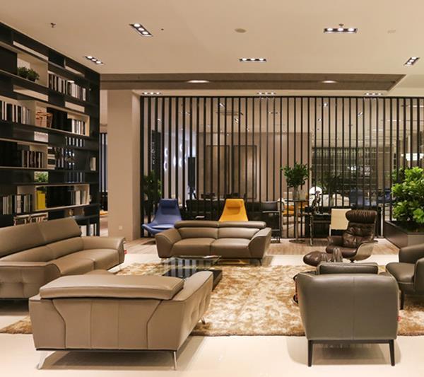 Showroom Kedai Perabot Pilihan Di Malaysia