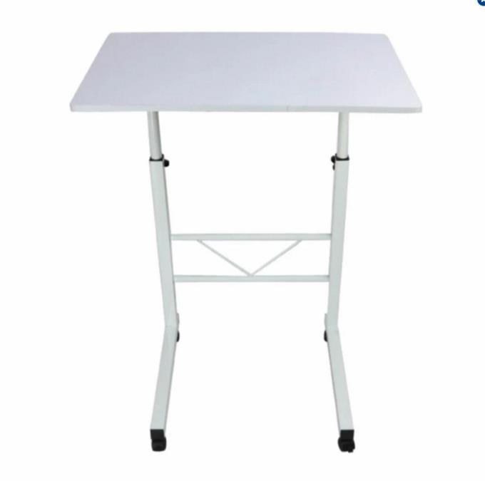 Adjustable Height - Bed Side Table