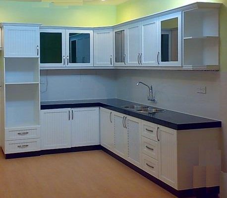 Kelas Pemasangan Kabinet Dapur