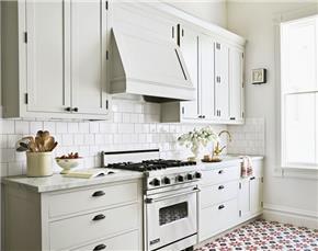 Kren Mudah Alih Reka Bentuk Dapur Kecil