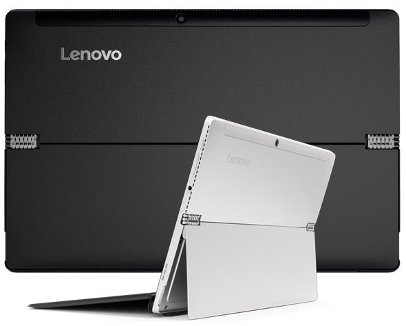 Lenovo Miix 510 - 7th Generation Intel Core