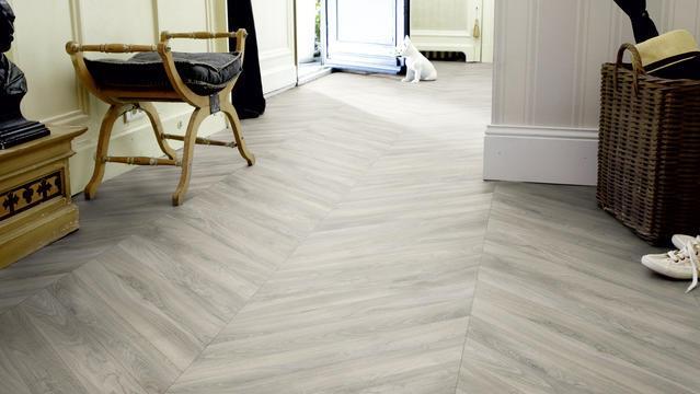 Traditional Hardwood Flooring - Traditional Hardwood Flooring
