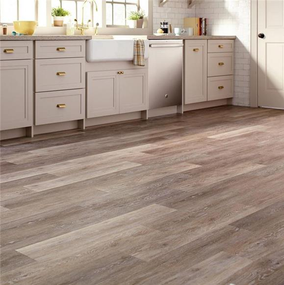 Wide Range Styles - Ideal Easy Maintain Flooring Home