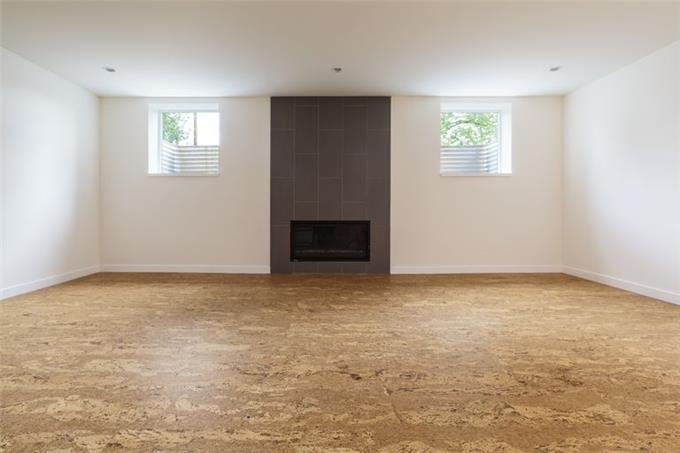 Square Feet - Cork Flooring Great Choice Play