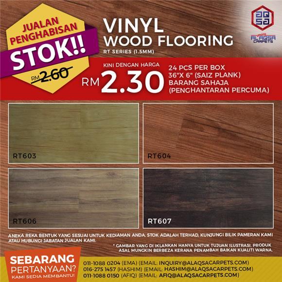 Korea Vinyl Flooring Laminated Flooring Malaysia Vinyl Wood