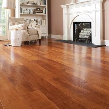 Flooring Store - Wide Selection
