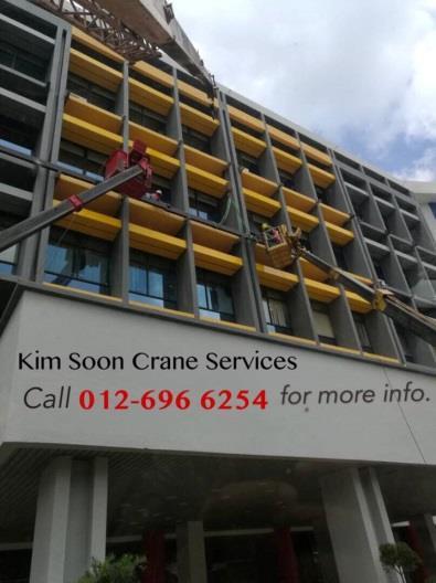 Perkhidmatan Penyewaan Kim Soon Kren - Menyediakan Perkhidmatan Sewa
