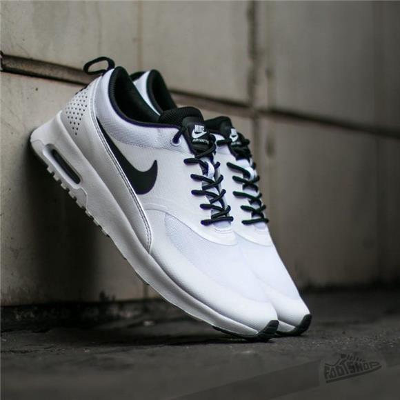 cheap for discount 87e92 ec432 Female - Nike Air Max Thea White