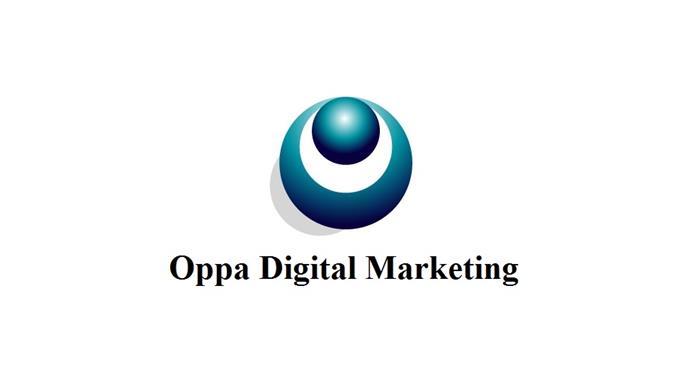 Oppa Digital Marketing - Search Engine Friendly Website Design
