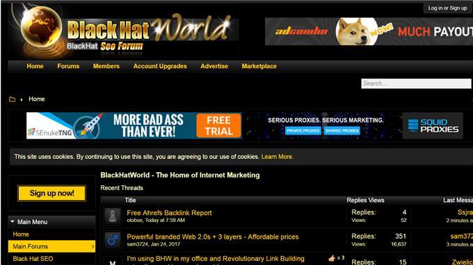 Oppa Digital Marketing - Black Hat Seo Techniques Kill