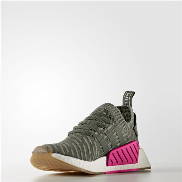 reputable site f5290 325f9 Flexible Adidas Primeknit on Invaber - Nmd R2 Primeknit ...
