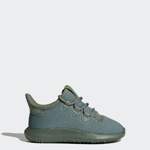 Woven Textile - Tubular Shadow Shoes