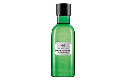 Prepare Skin - Body Shop Drops Youth Youth