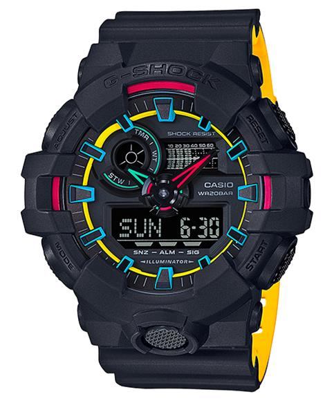 Case Creates - Watch Brand Constantly Setting New