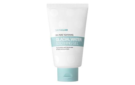 Skin Leave - The Glacial Water Soothing Gel