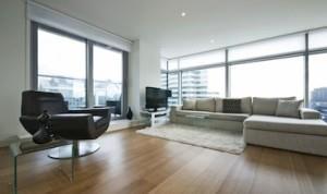 Wooden Floor - Laminate Flooring Made
