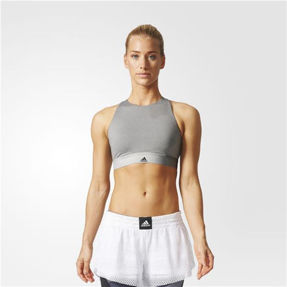 Strength Training - Women's Sports Bra