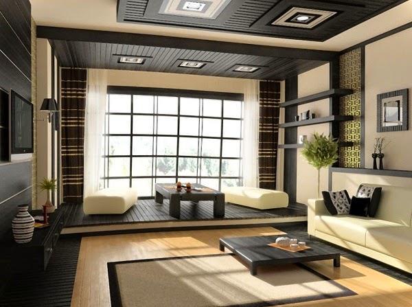 Rekabentuk Rumah Jepun